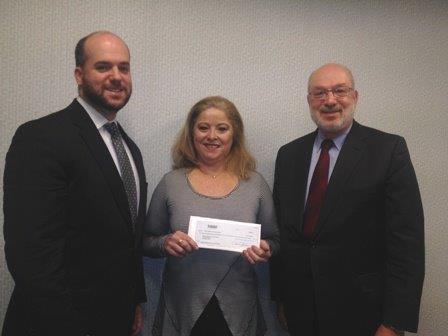 BCU - MA Coalition for the Homeless Donation