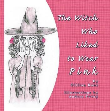 The Witch Who Liked to Wear Pink