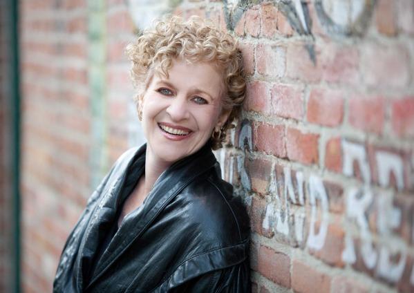 Loren Fogelman - author of The Winning Point