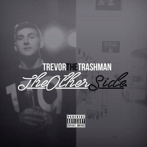 Trevor The Trashman