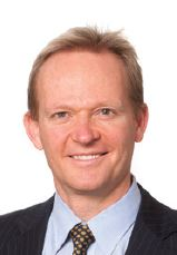 Paul Wells Senior Vice President Chief Investment Officer