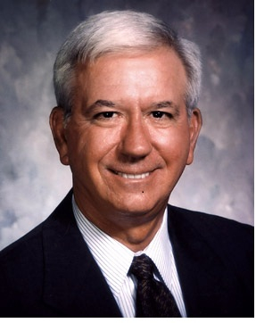David C Brown, MD, FACS, Founder and Medical Director, Eye Centers of Florida