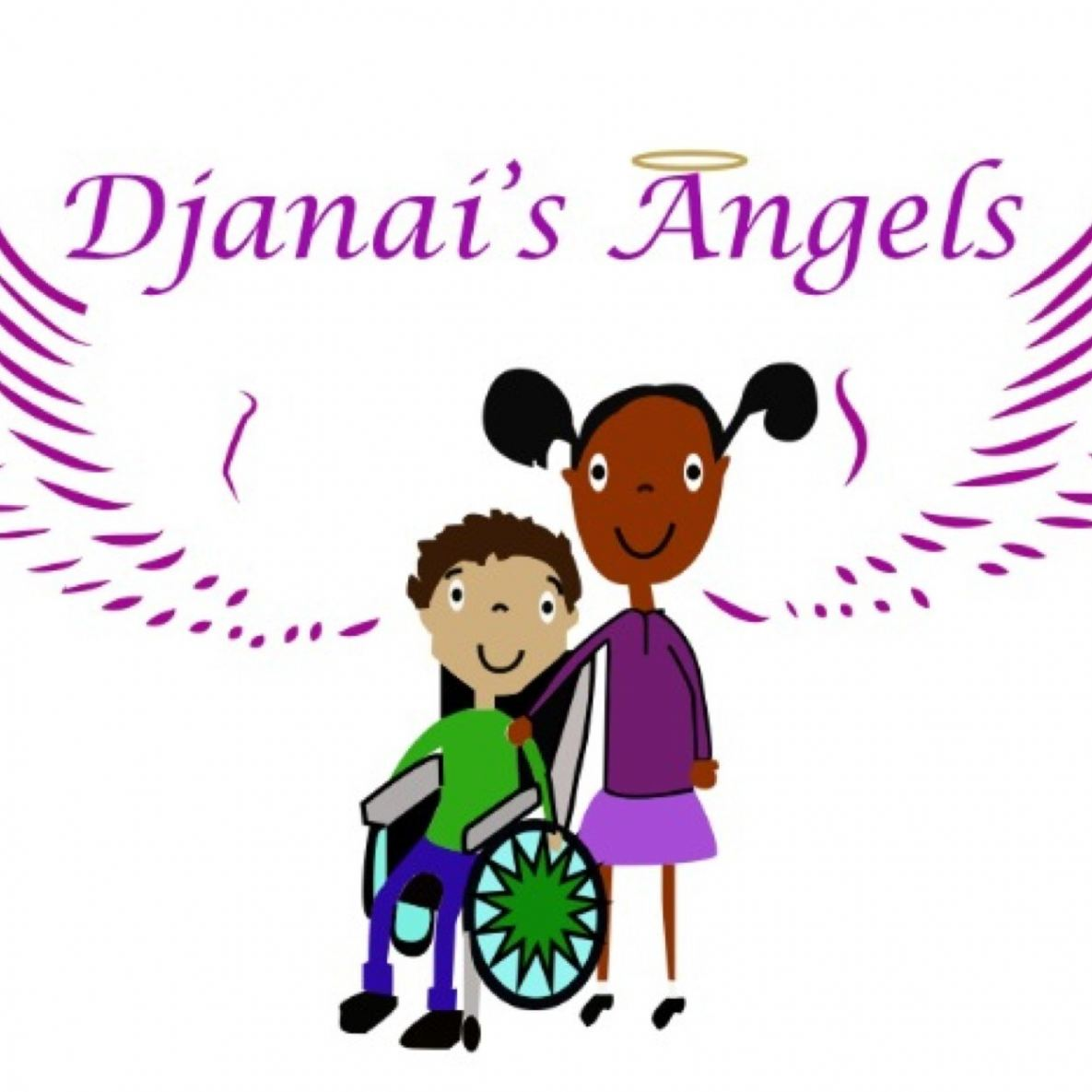 Djanai Angels.