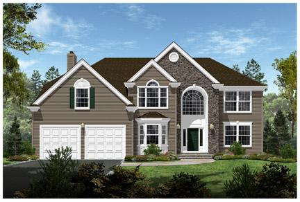 Cedar Ridge Estates in Kinnelon, NJ