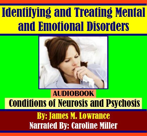 Mental Emotional Audiobook