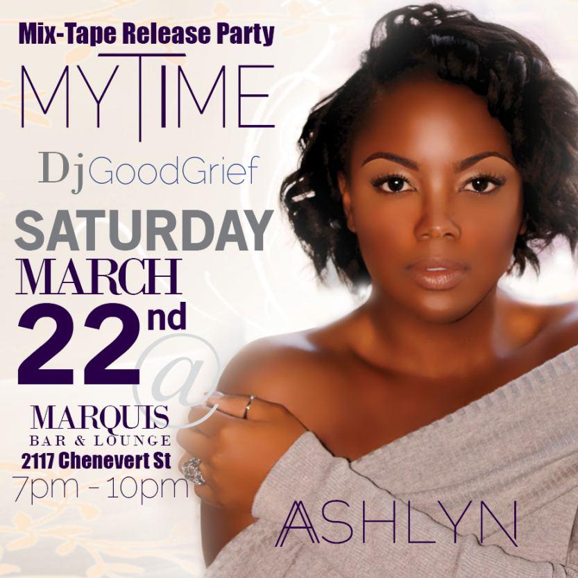 Ashlyn Invite