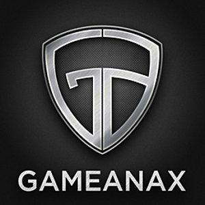 GameAnax Logo
