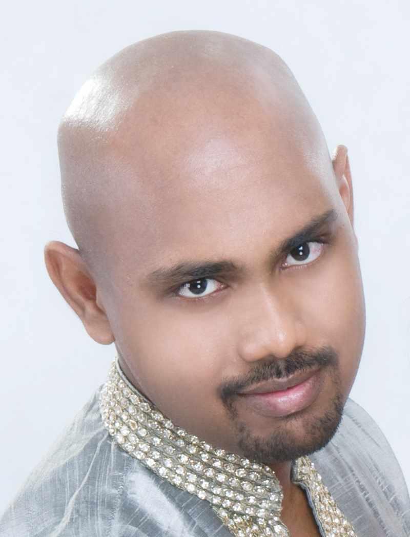 Dr Pasupathi - WOA Records