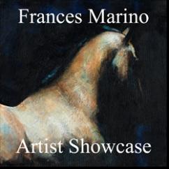 Artist Showcase - Frances Marino