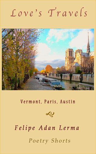 Love's Travels - Vermont, Paris, Austin sm