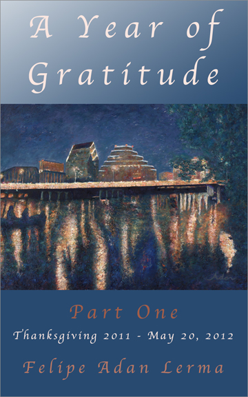 A Year of Gratitude Vol 1