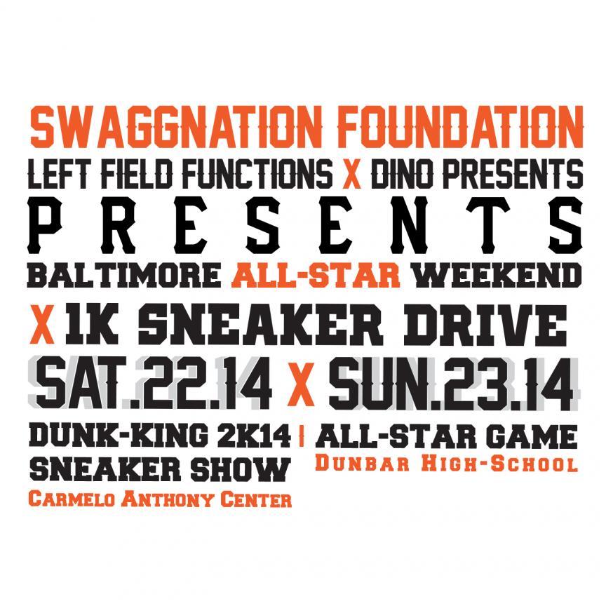 Baltimore All Star Weekend 2K14