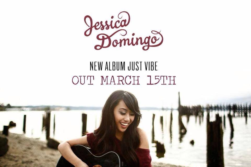 Jessica Domingo