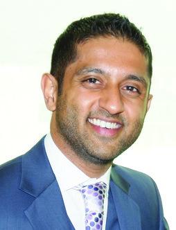 Avinash Advani, Director Business Stratergy, StarLink