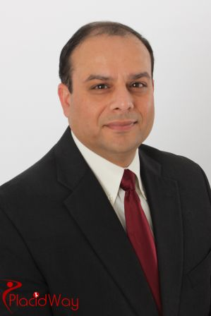 Pramod Goel, CEO and Founder of PlacidWay Medical Tourism Company