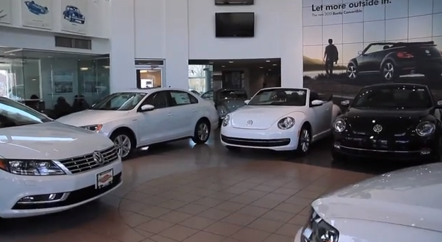 Autobarn Volkswagen of Mt. Prospect is Paying Top Dollar For Quality Used Car