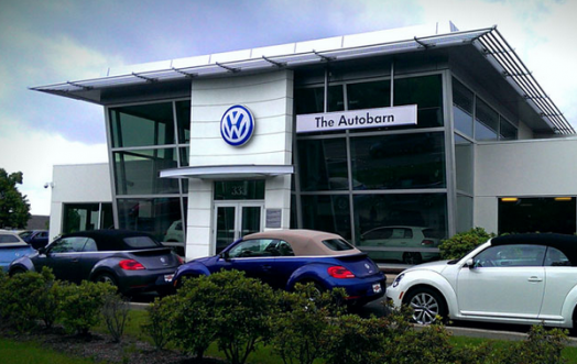 Autobarn VW Mt. Prospect is looking for quality used vehicles.