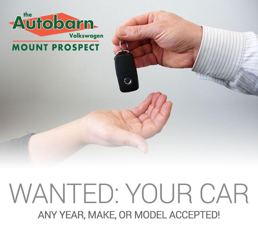 Autobarn VW Mt Prospect