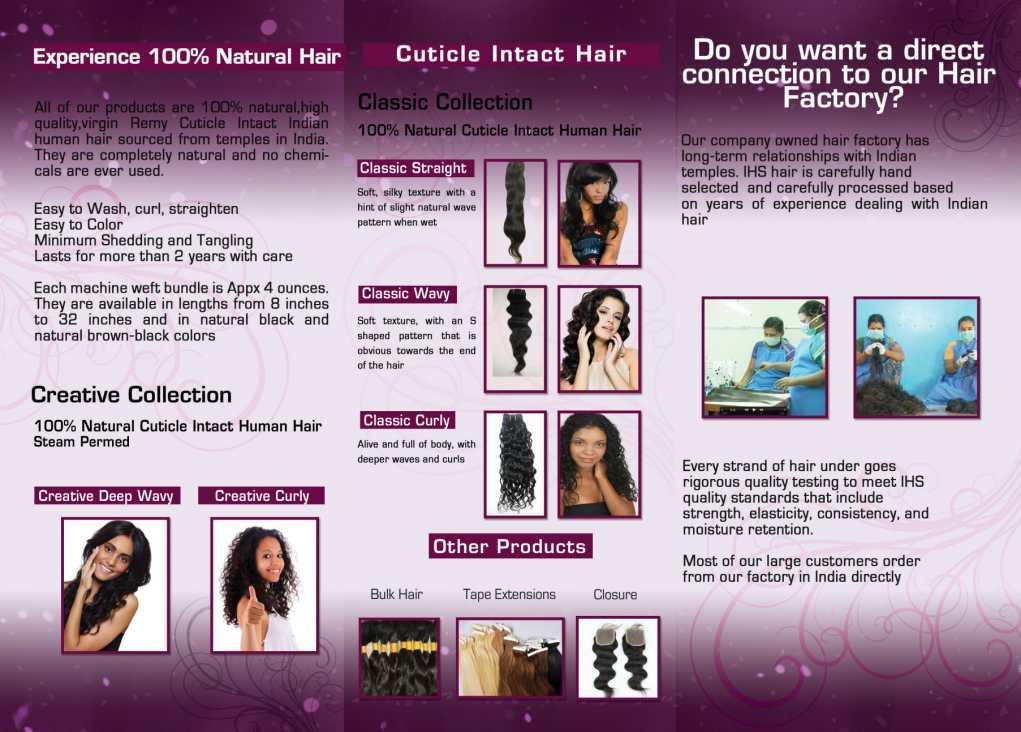 International Hair Solutions