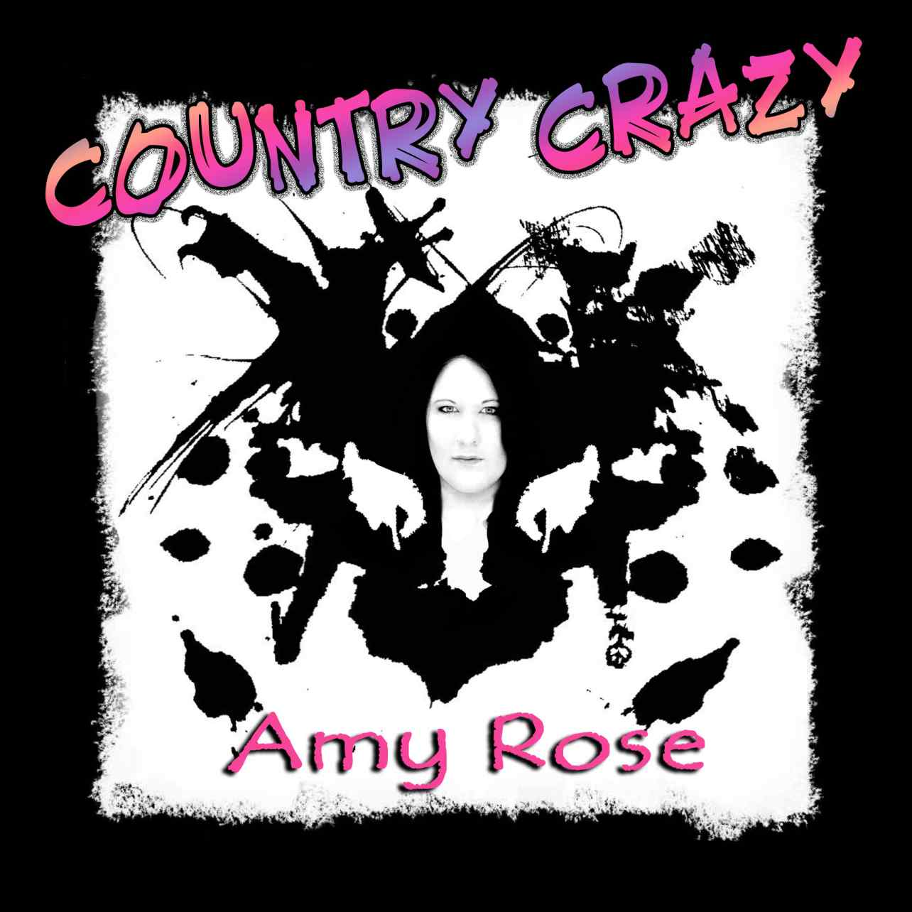 "Amy Rose ""Country Crazy"""