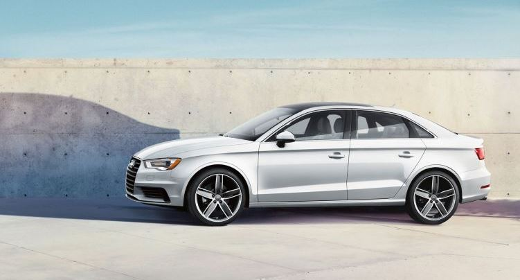 The future is bright for the 2015 Audi A3 with more advanced technology.