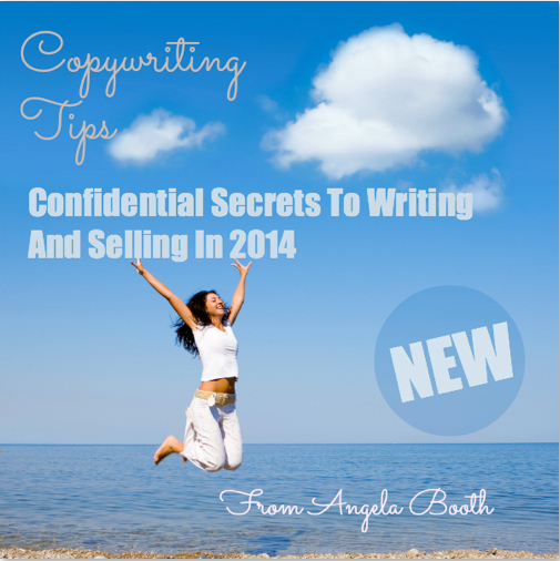 Copywriting Tips: Confidential Secrets To Writing And Selling In 2014