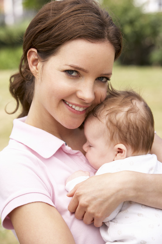 Certified Master Life Coach Tina Haisman Leads New Moms to Happiness