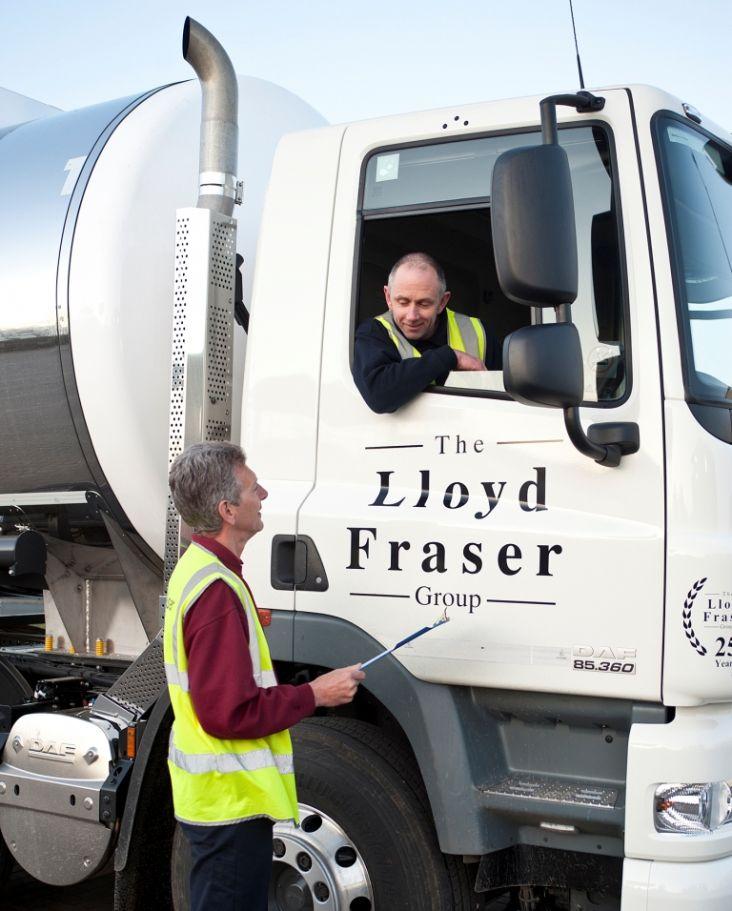 the importance of procurement logistics
