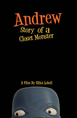 Andrew Story of a Closet Monster