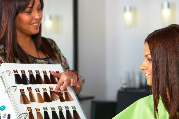 Updates on EU Cosmetic Regulation to improve hair dye safety.