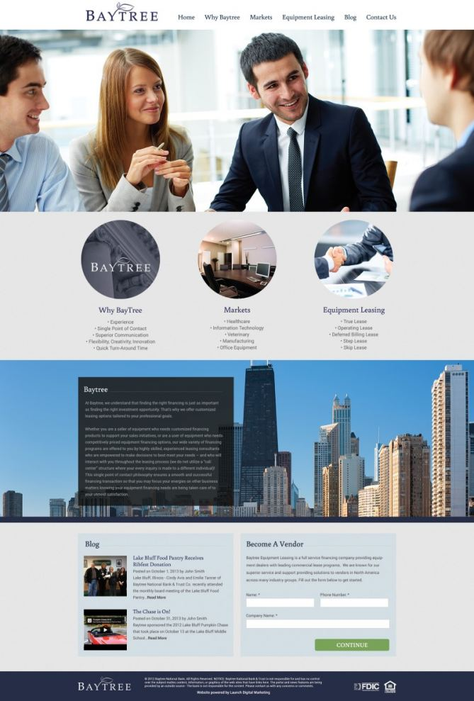 Baytree Financial Group