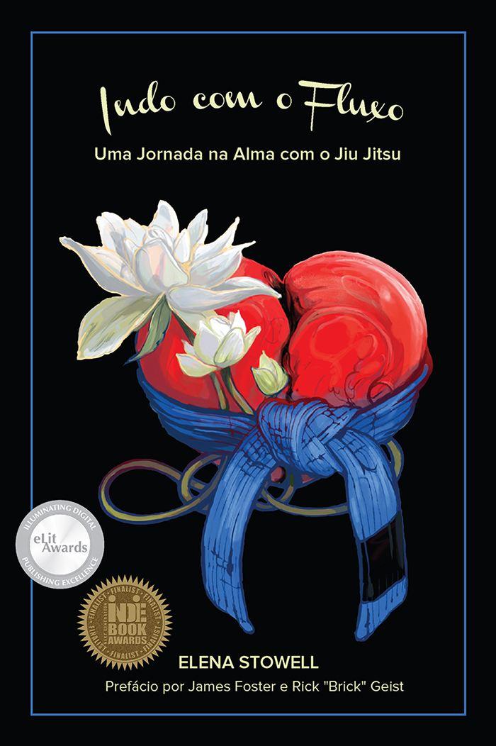 Indo Com o Fluxo by Elena Stowell