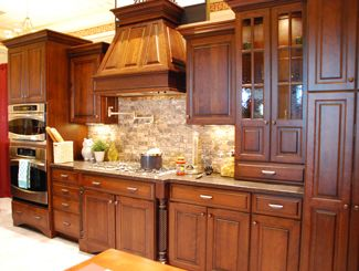Shop kitchens and baths at the Home Show