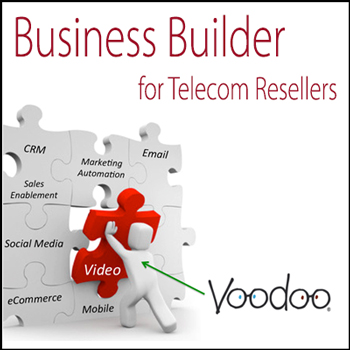 Business Builder for Telecom Resellers