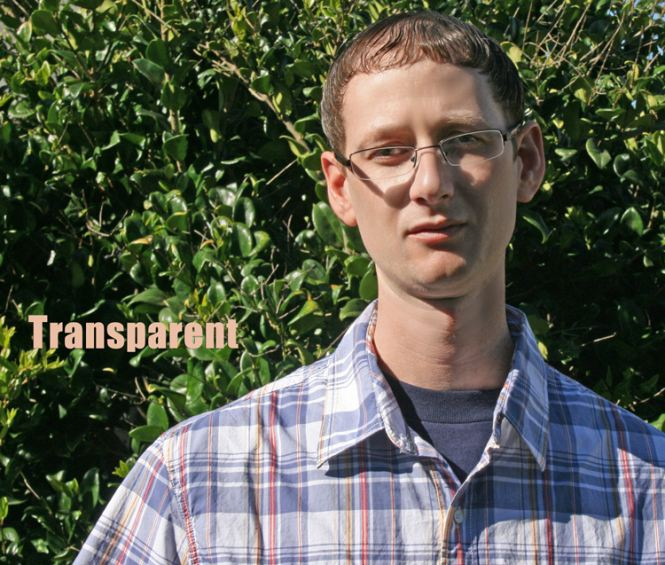 Hip Hop Artist Transparent