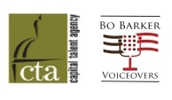 Capital Talent welcomes Bo Barker to Voice Talent Roster