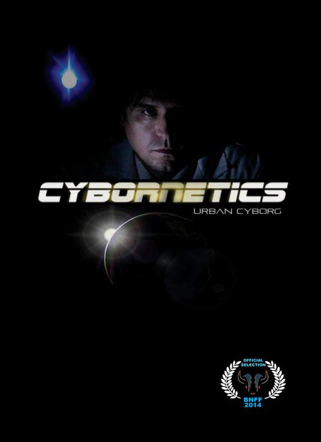 Cybornetics Urban Cyborg