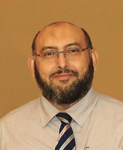 Ammar Enaya , Regional Director at Aruba Networks Middle East & Turkey