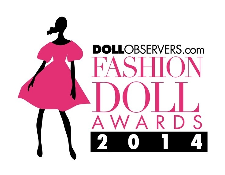 DollObservers.com Fashion Doll Awards are now an annual event