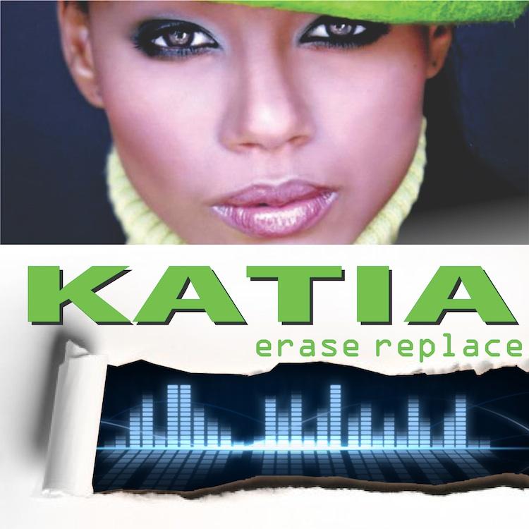 "Katia ""Erase Replace..."" Remix Cover"
