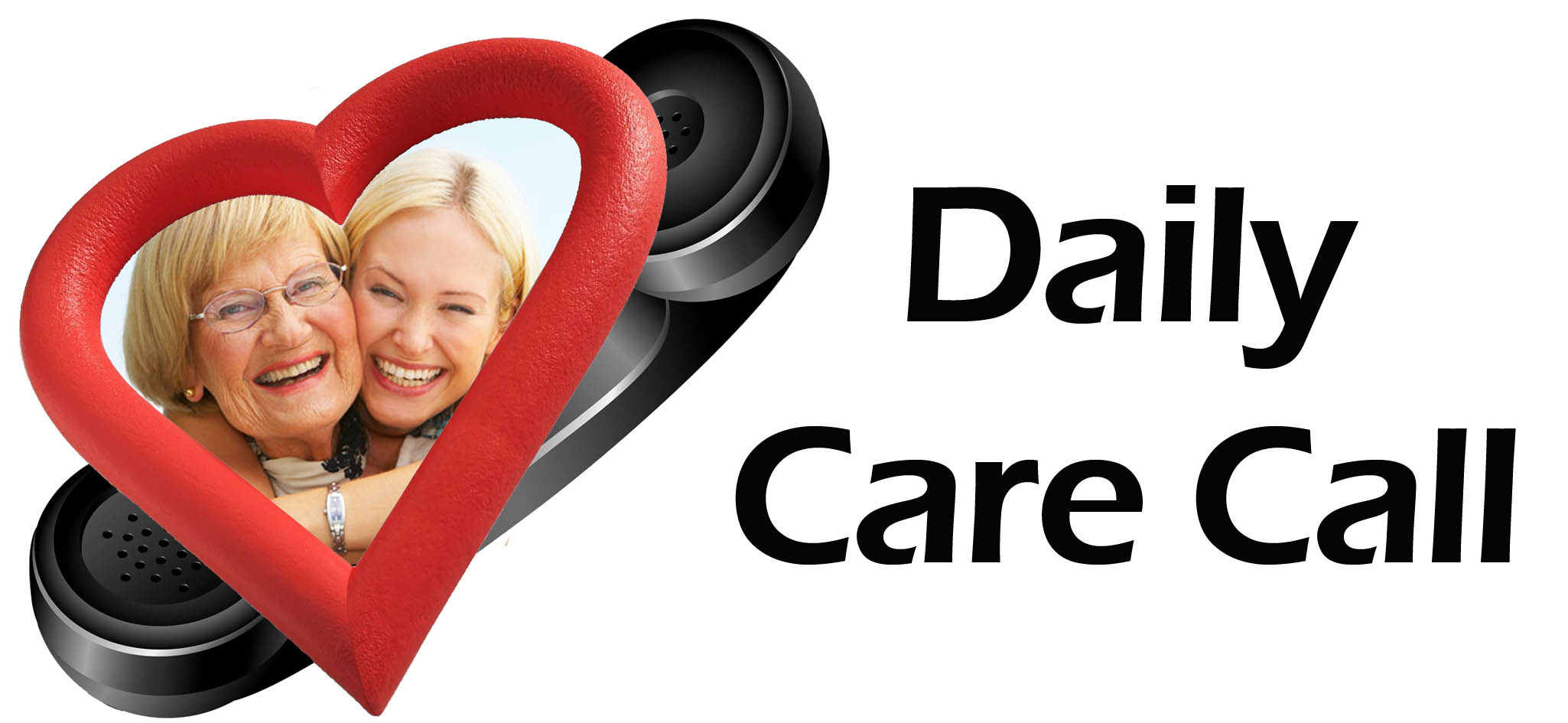 Daily Care Call logo