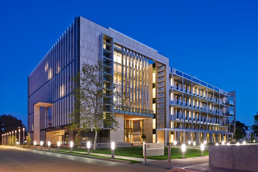 UCSD Health Sciences Biomedical Research Facility