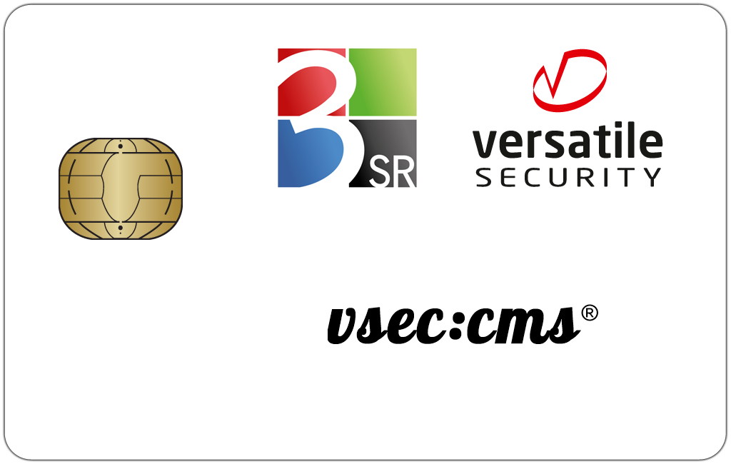 3SR Offers vSEC:CMS from Versatiles Scurity