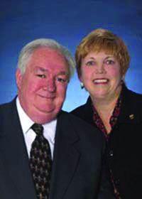 Joe and Virginia Holleran