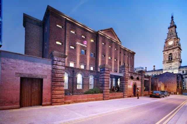 The Bridewell Liverpool Go Global Investments  2