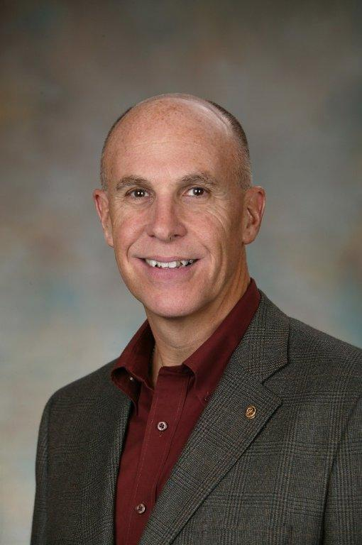Larry Lynch, President and CEO of National Registry of Food Safety Professionals