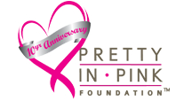 Pretty In Pink Foundation 10 Year Anniversary