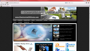 Electronics of Illinois featured articles and tips www.electronicsofillinois.com