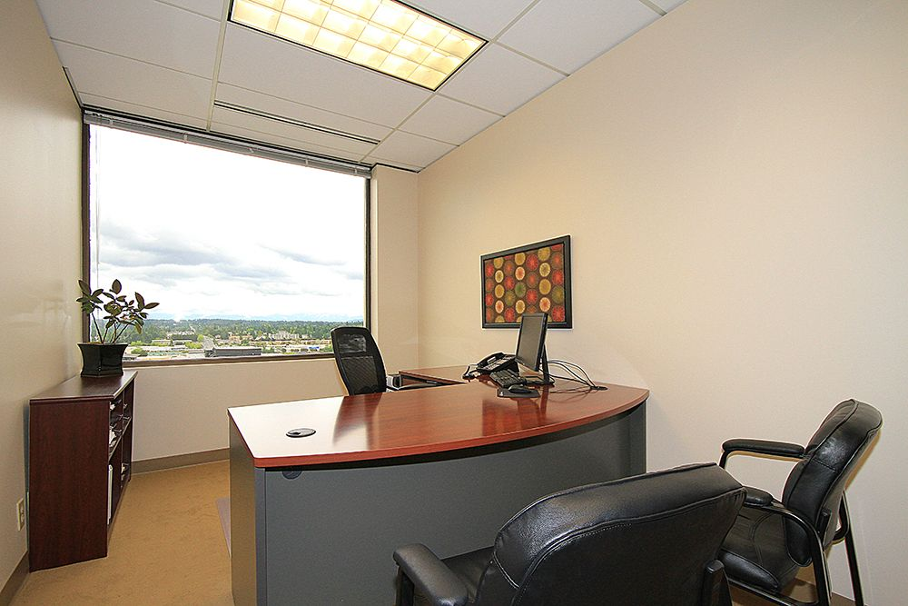 Premier-Bellevue-Private Office
