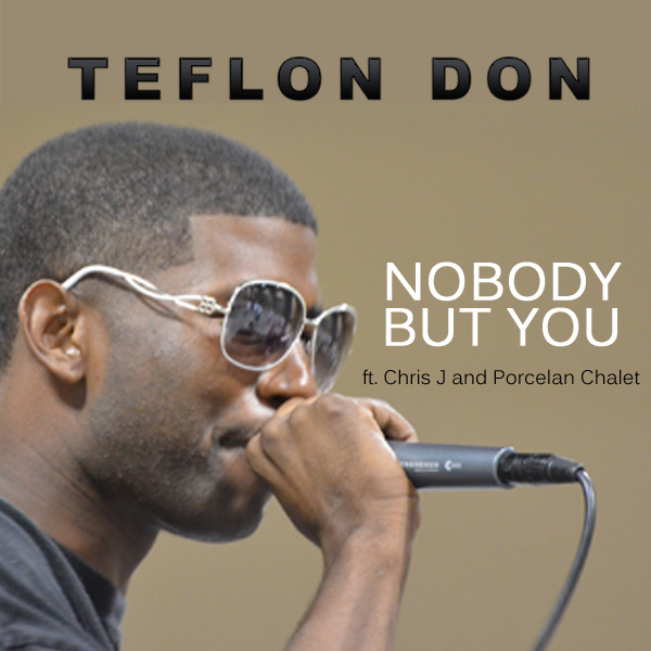 Rapper Teflon Don